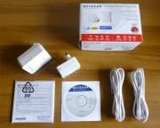 Netgear Powerline 500 WiFi AP 3