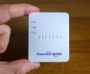 Netgear Powerline 500 WiFi AP 4