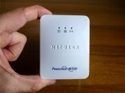 Netgear Powerline 500 WiFi AP 7