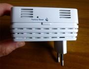 Netgear Powerline 500 WiFi AP 9