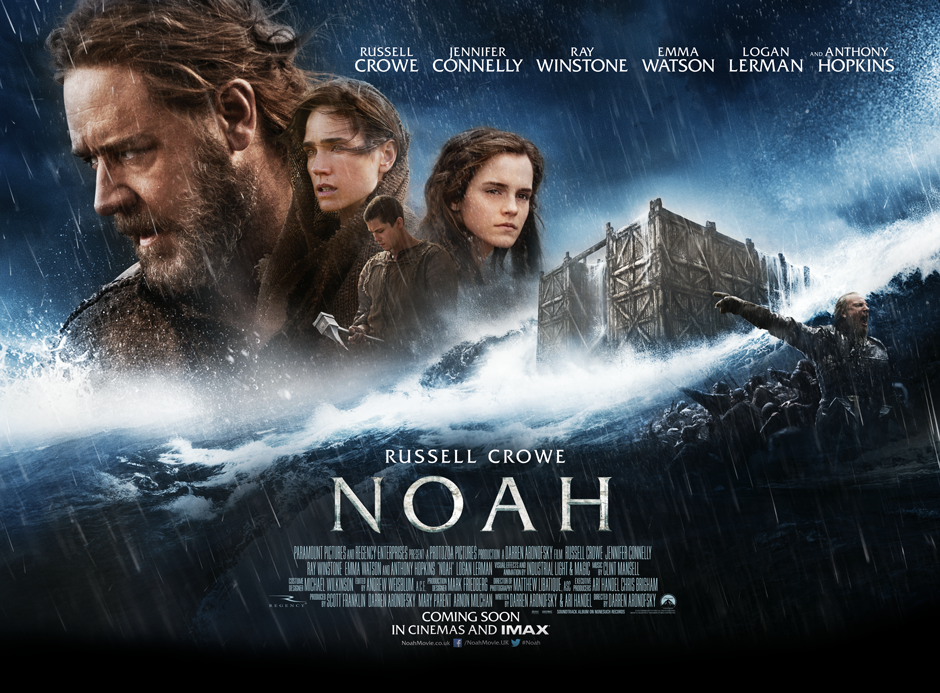 Film Noah (2014) Ita in Streaming
