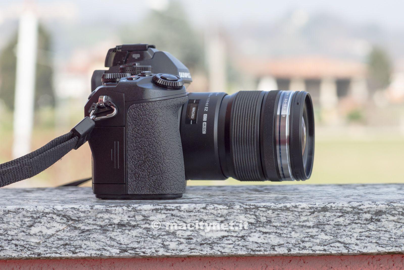 Olympus OM-D E-M1 fotocamera-4