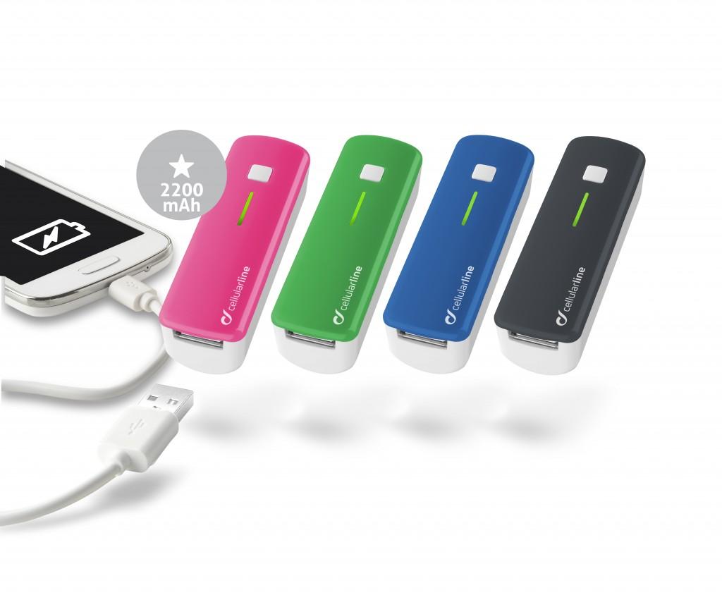 Pocket Charger Smart