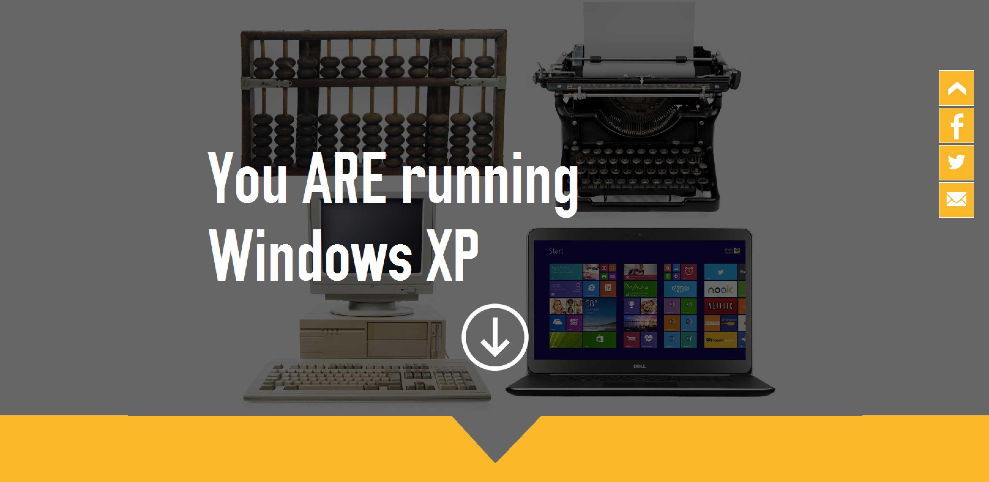 RunningXP