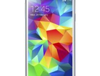 Samsung Galaxy S5 icon 700