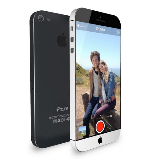 iphone 6 sensori