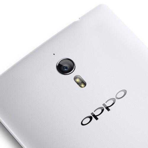 Oppo Find 7: svelato lo smartphone con fotocamera da 50 megapixel