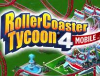 Roller Coaster Tycoon 4 Mobile: un classico di Atari in arrivo su iPhone e iPad