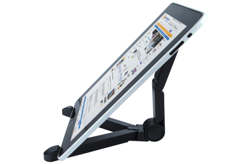 """Supporto per tablet """"tascabile"""", su Amazon a soli 4€ spedizione inclusa"""