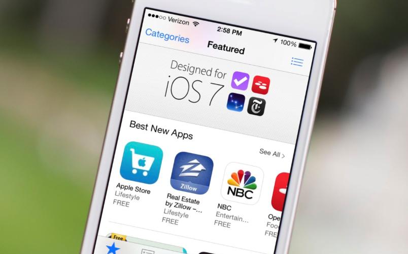 Aumento dei prezzi delle applicazioni iTunes