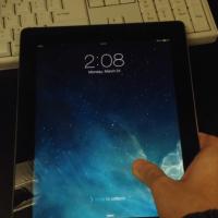 Dual boot su iPad
