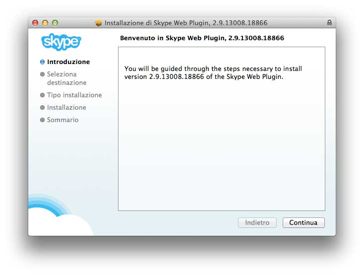 Skypewebplugin