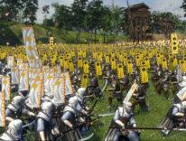 Rome Total War Collection, nuovo bundle con tutta la saga in sconto per iPad