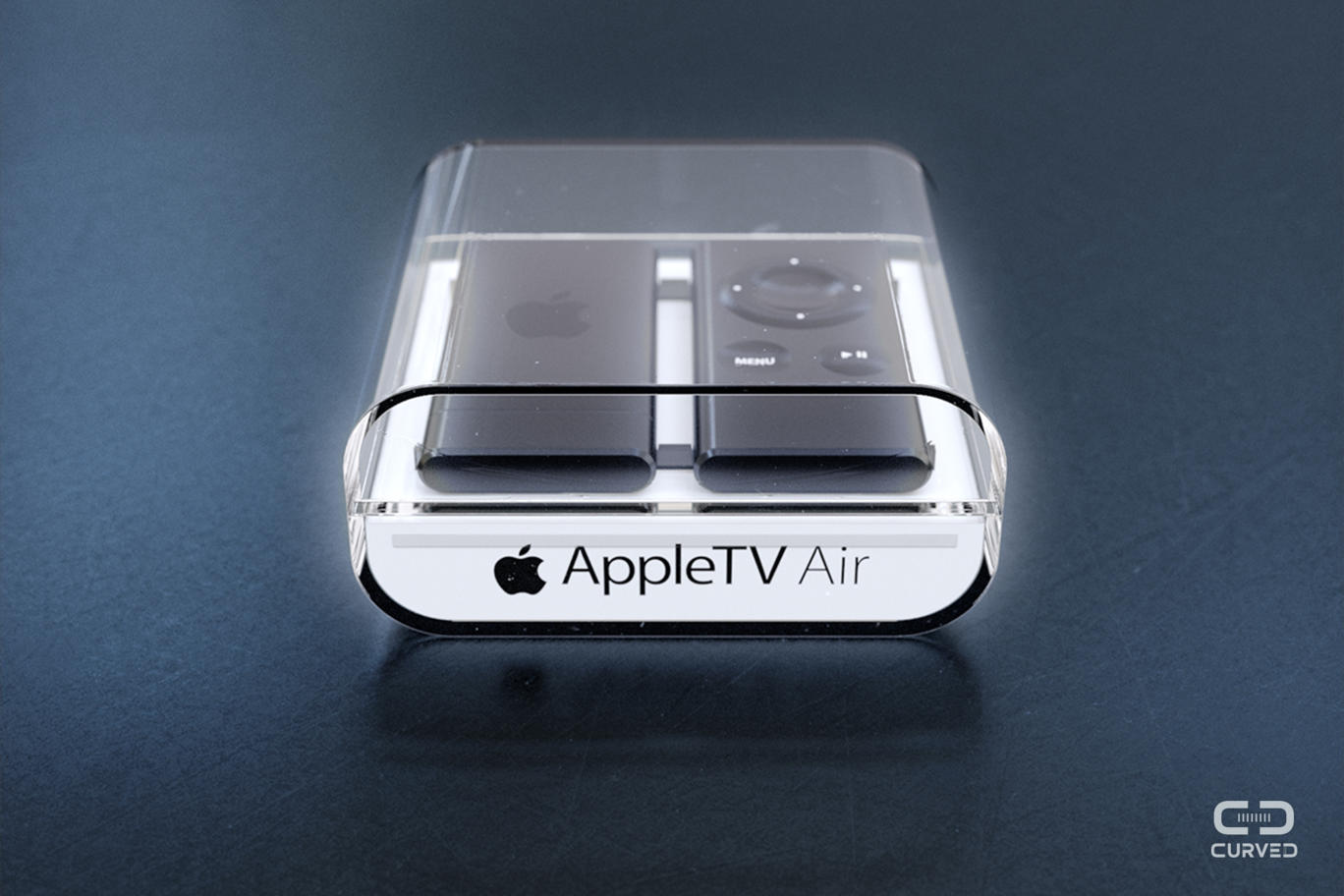Apple TV Air: e il Box TV diventa un dongle HDMI