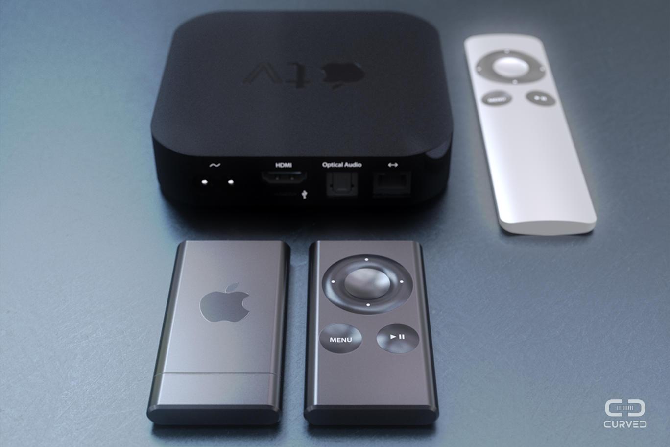 La nuova Apple Tv arriverà ad ottobre e potrebbe costare 230 euro
