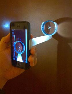 standford iphone accessorio