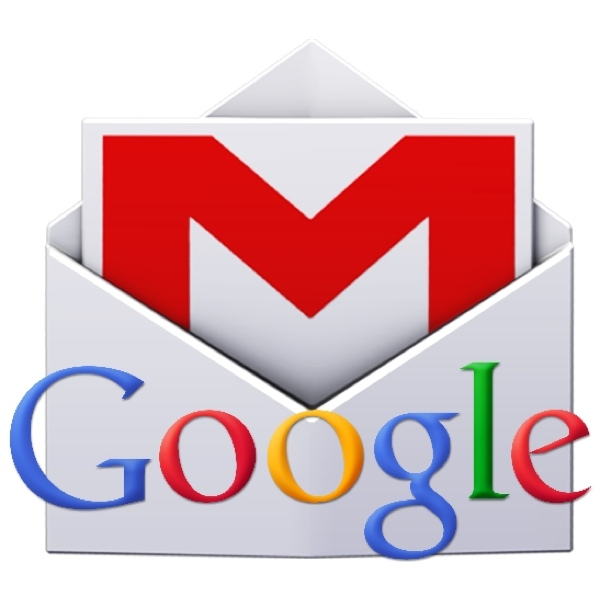 gmail google icon 600