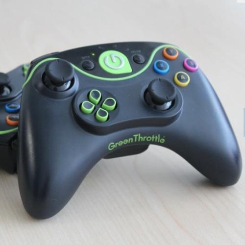 google green throttle icon 500