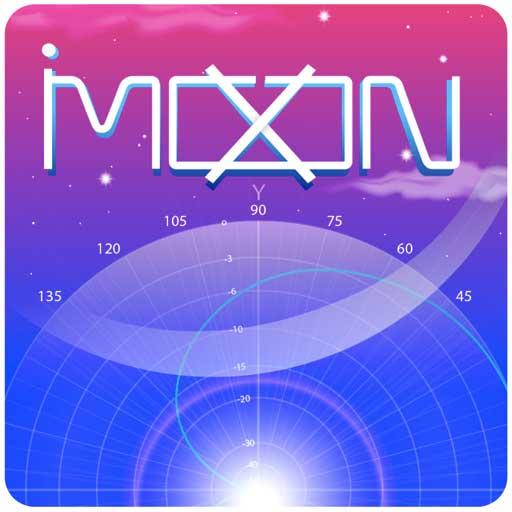 iMoxon