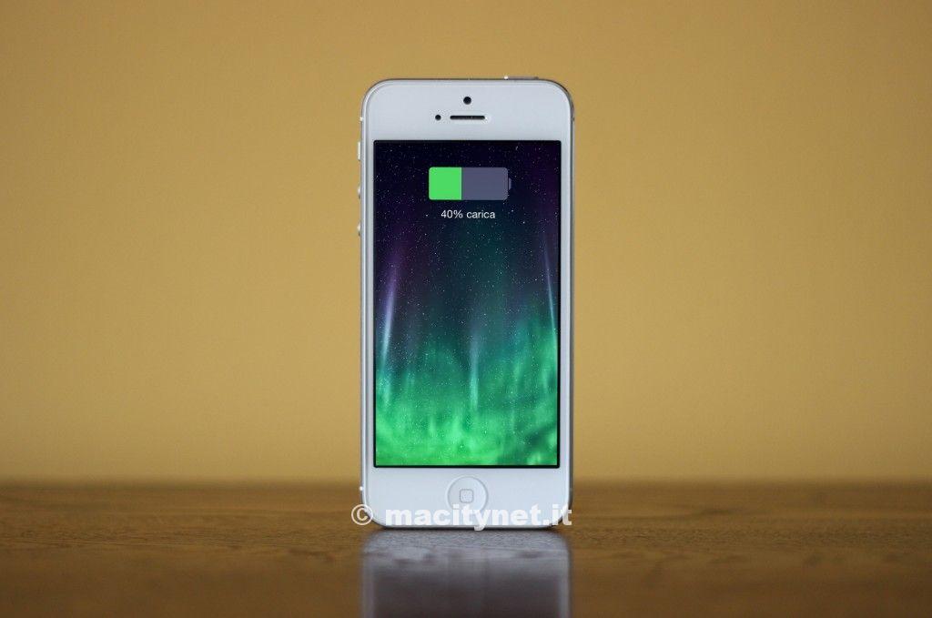 batteria iphone migliorare durata