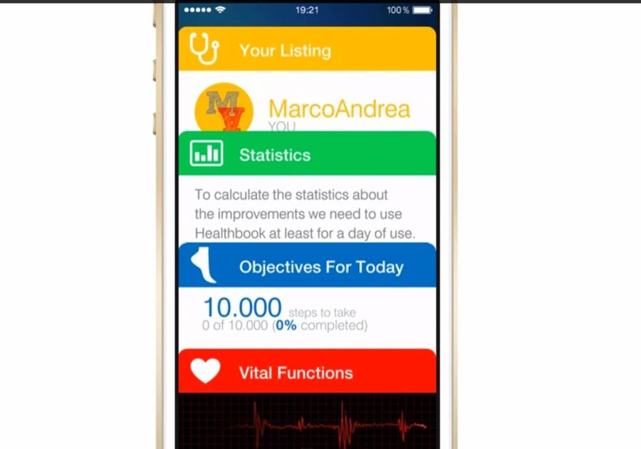 ios 8 e healthbook concept 900 1