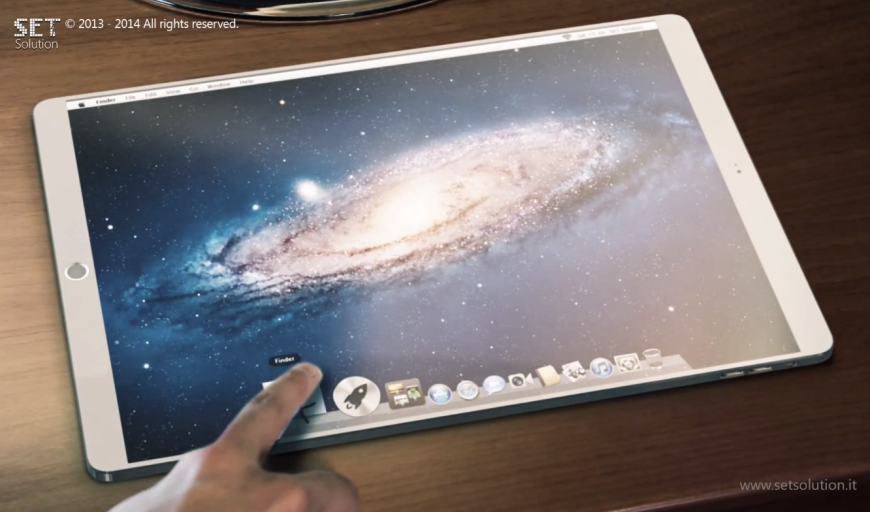 Prodotti Apple 2014