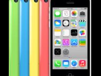 iPhone 5c 8gb e iPad 4 non aiuteranno di molto Apple