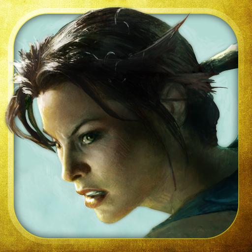 lara croft icon square enix 500