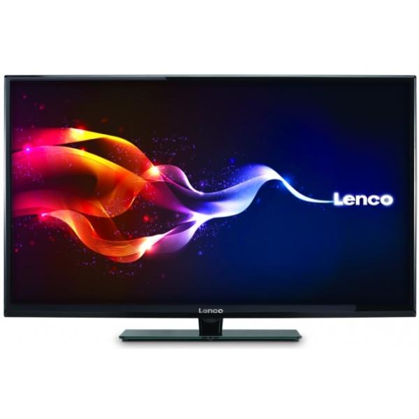 lenco tv icon 600 ultra hd 4K