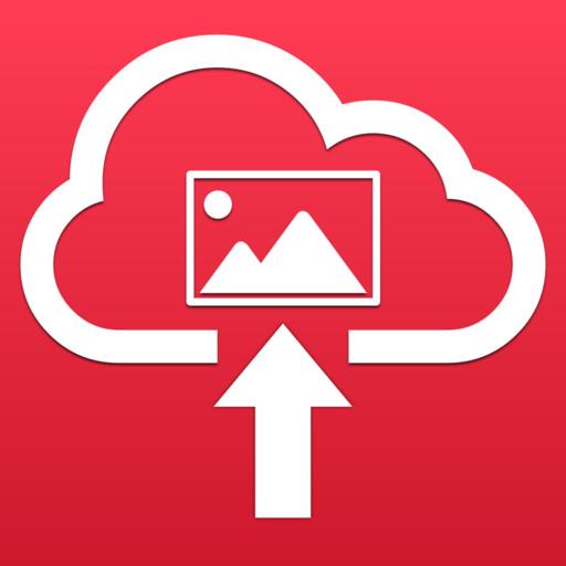 PhotoLinkr: l'app per mostrare le foto in iPhone, attraverso qualsiasi schermo