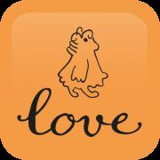 Love, the app fiera del libro bologna 2014