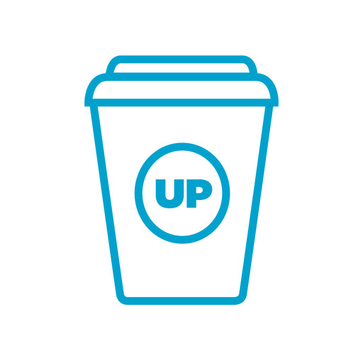 UP Coffee Jawbone