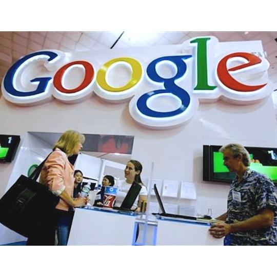 negozio google - google store icon 540