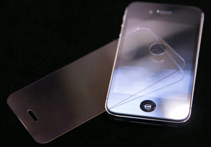 iPhone 6 impermeabile