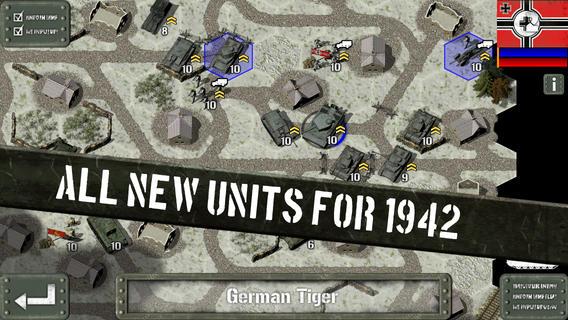Tank Battle: East Front 1942