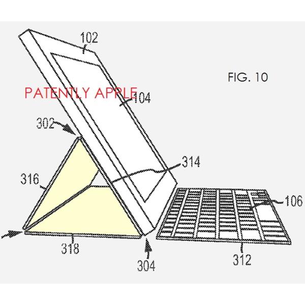 smart cover con tastiera icon 600
