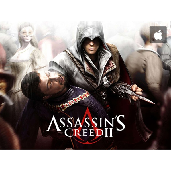 Assassin's Creed per Mac