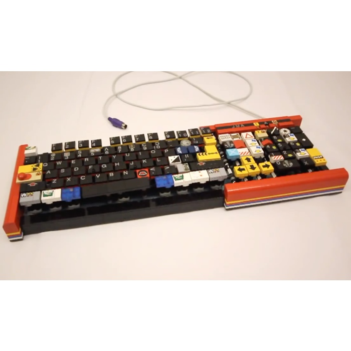 tastiera LEGO icon 700