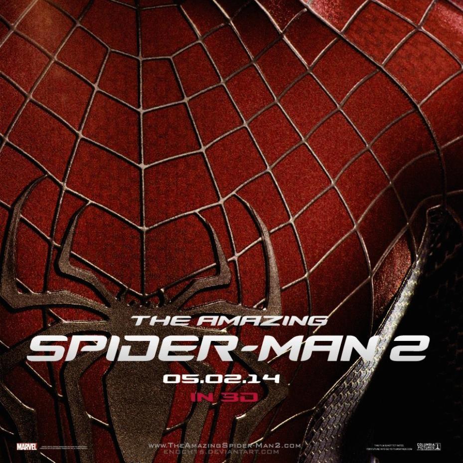 the-amazing-spider-man-2-