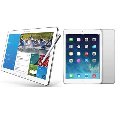 vendite tablet icon 400 samsung ipad air