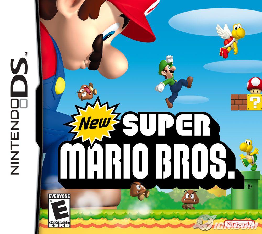 NDS4iOS, disponibile l'emulatore del Nintendo DS per iPhone e iPad