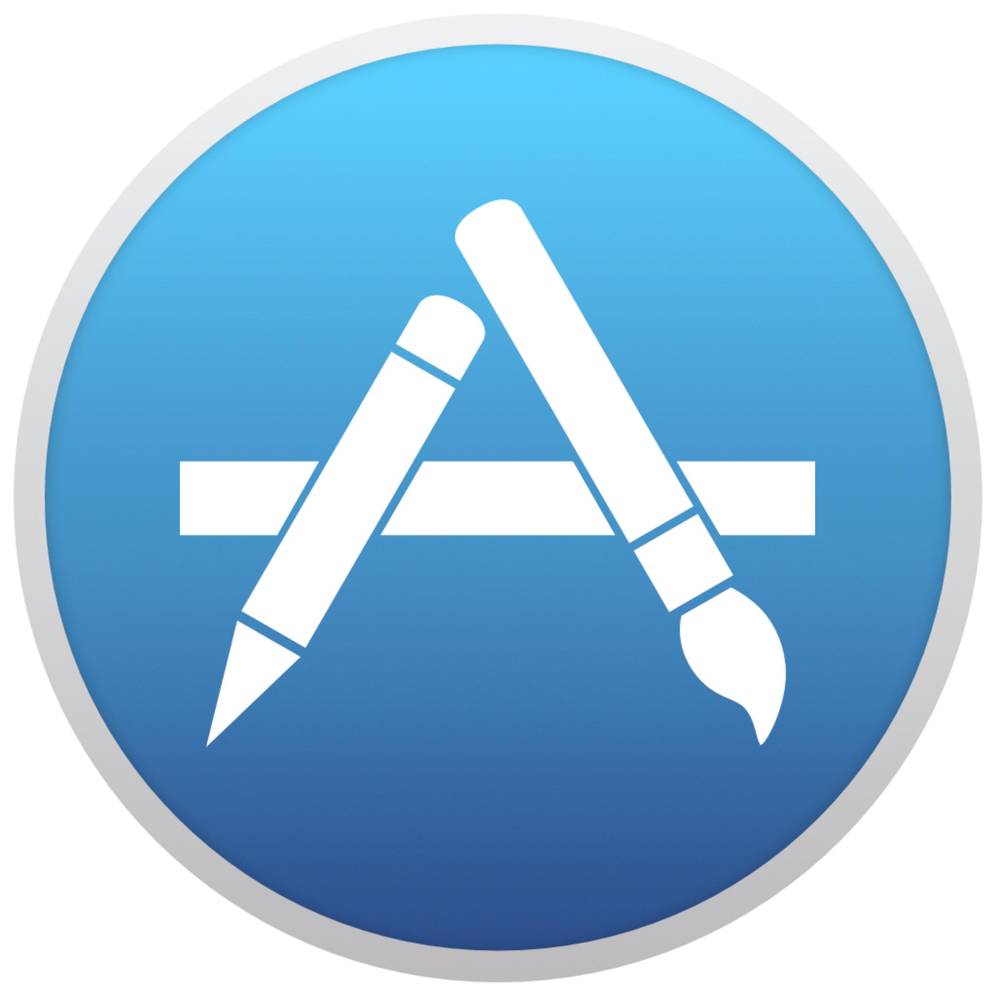 app store icona