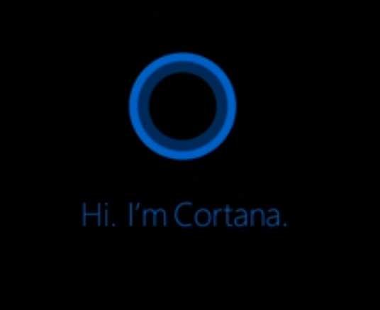 Microsoft potrebbe portare Cortana su iOS e Android