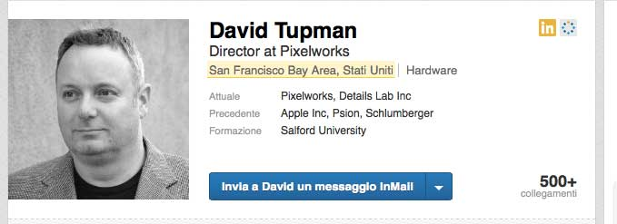 DavidTupman