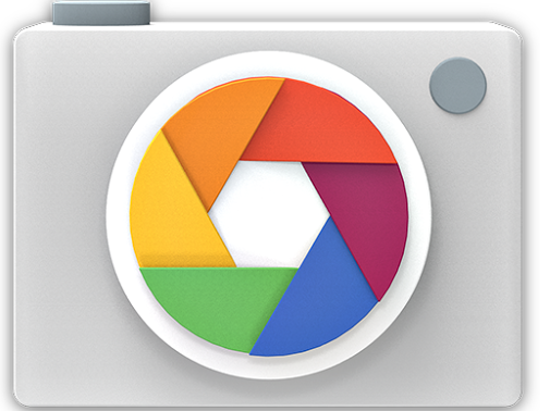 Google Fotocamera icon