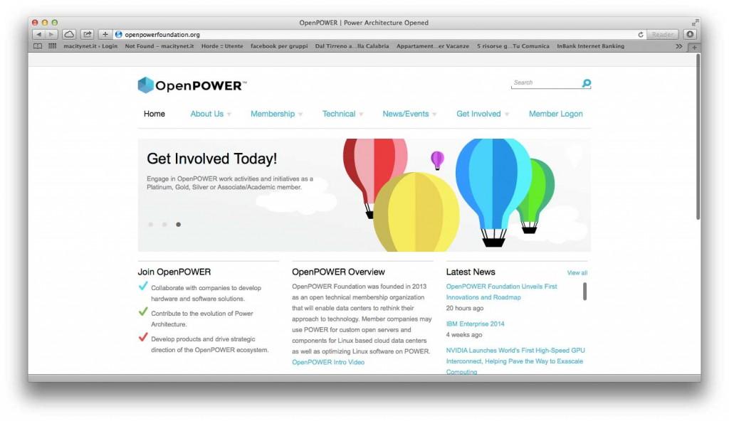 OpenPowerese
