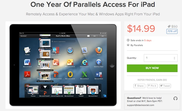 scarica iwork gratis per ipad