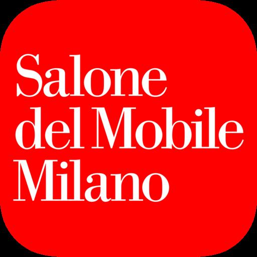 Salone del Mobile Milano 2014 app icona