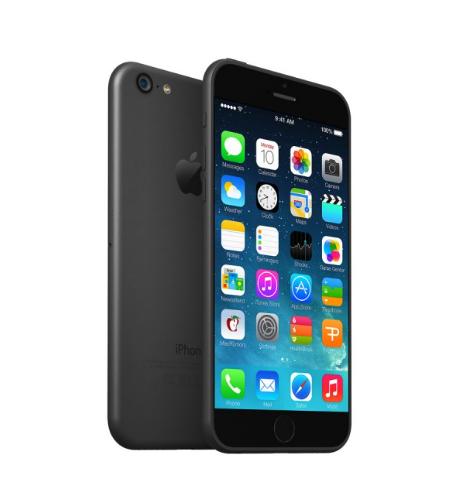 iPhone più grande: il 40% degli utenti lo vuole