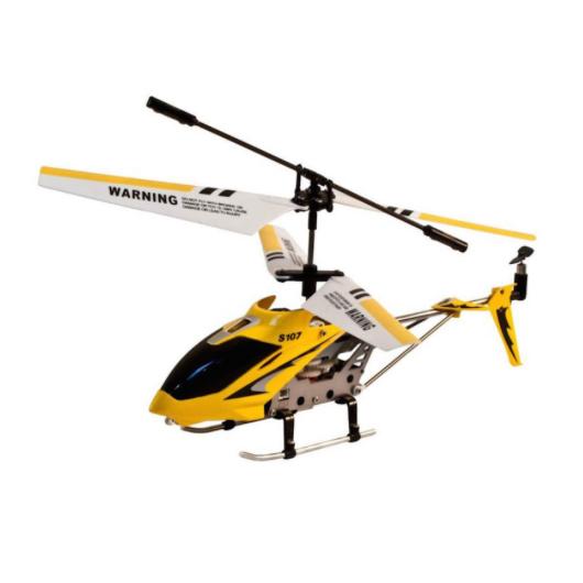 Elicottero radiocomandato a 21 euro su Amazon